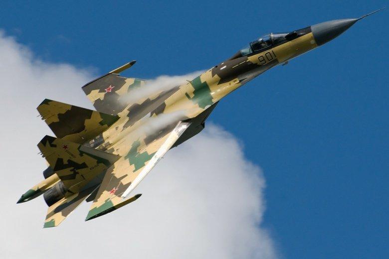 North Korea Wants To Buy Russia's Super Advanced Su-35
