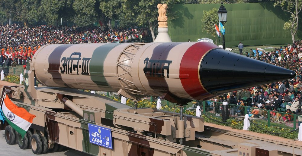 Forget about North Korea: Pakistan and India Are Near the