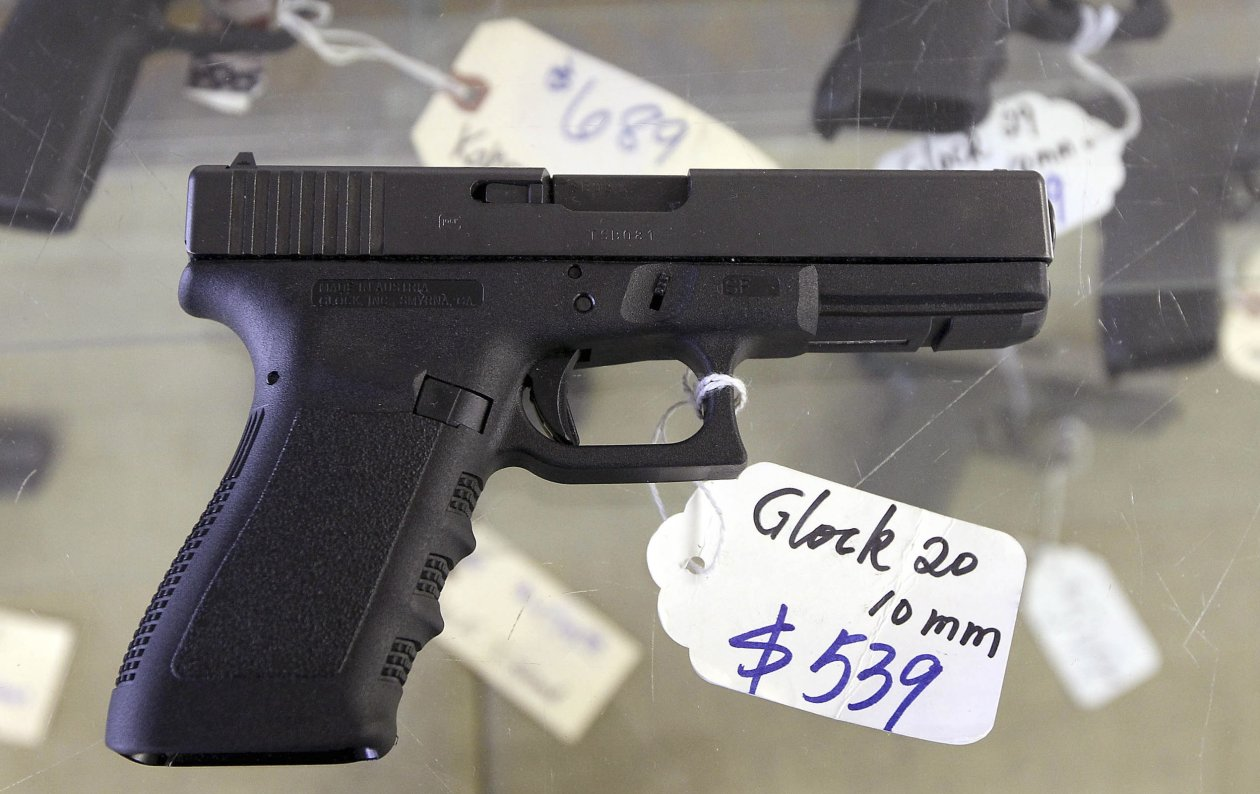 5 Most Dangerous Firearms on the Planet (Glock and Sig Made the List