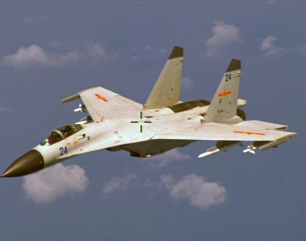 China's Air Force Has One Big Problem It Can't Seem to Solve | The