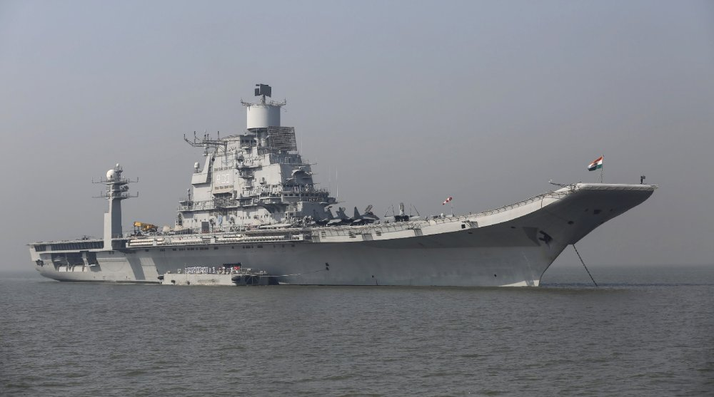Aircraft Carriers: The Indian Navy's Big Mistake? | The