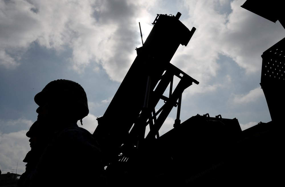 Sweden is Officially Purchasing the Patriot Missile Defense System