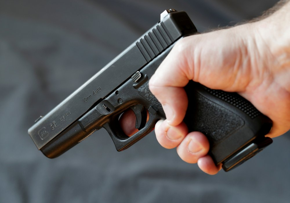 Glock 45: Is This the Best Glock Gun of Them All? | The