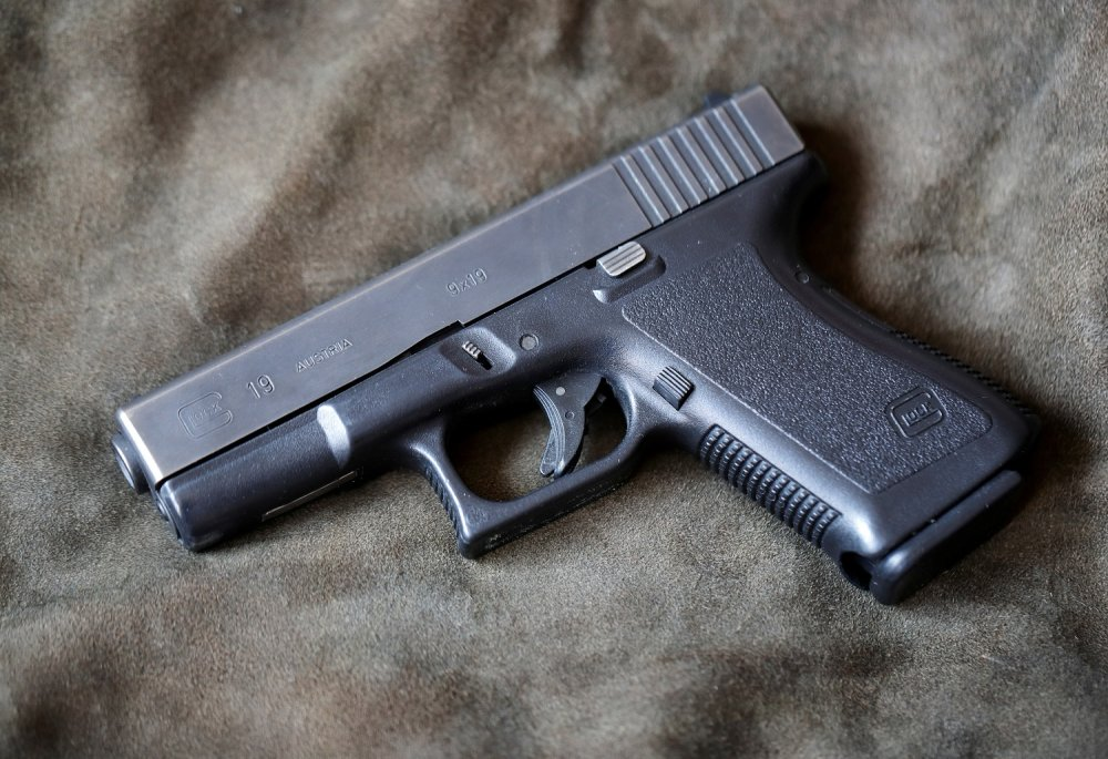 Meet the 5 Best Guns for Police (Glock and Sig Sauer Top the
