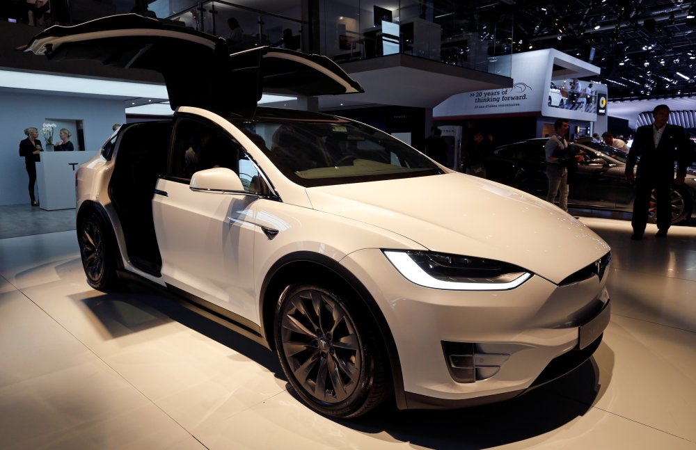 Electric Car News >> Bad News The Electric Car Revolution Will Come From China