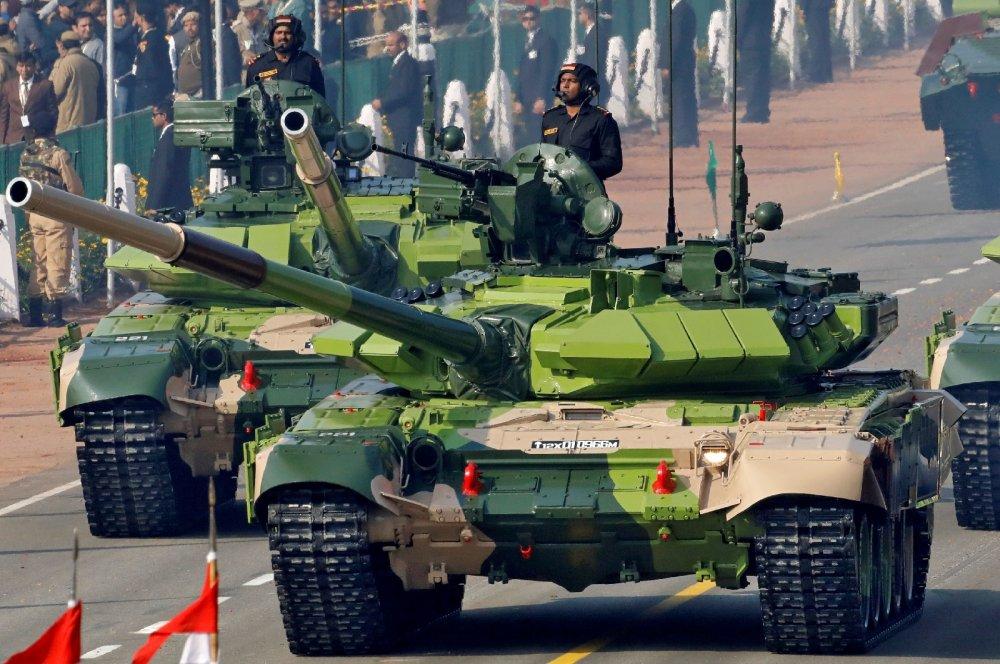 India Modern Artillery Guns