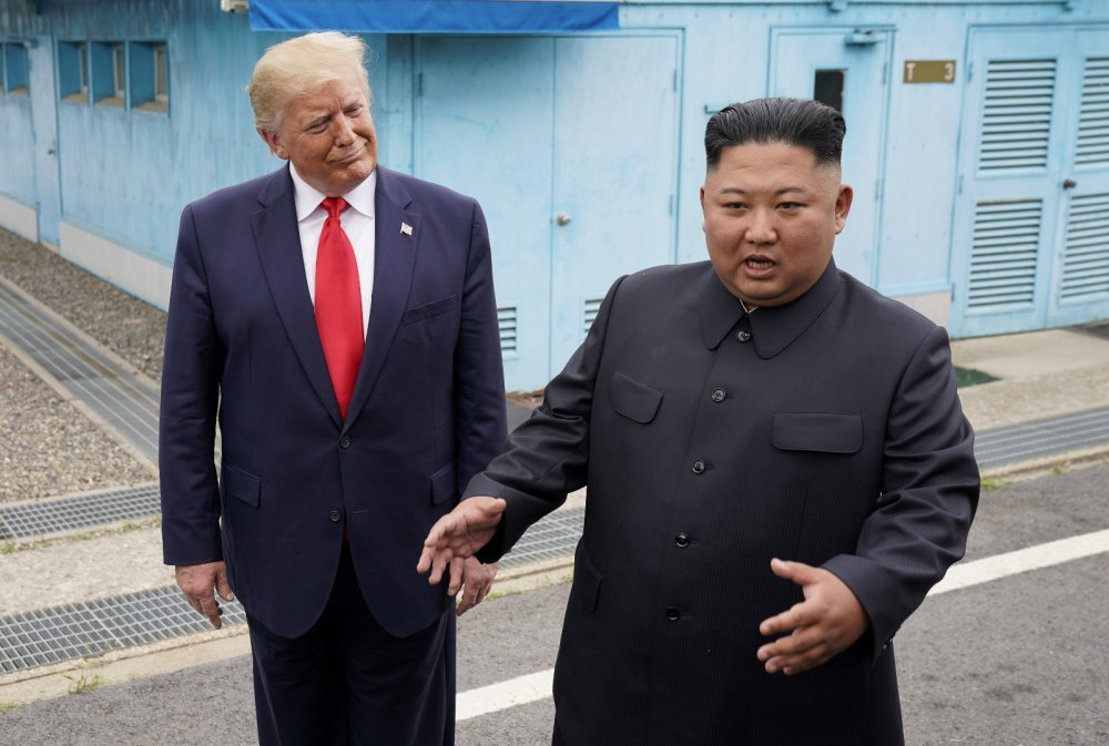 North Korea slams Europeans over criticism of missile test