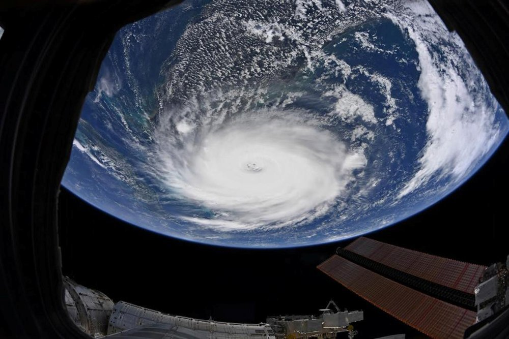 Hurricane Dorian's Impacts Could Be Resounding — Here's What