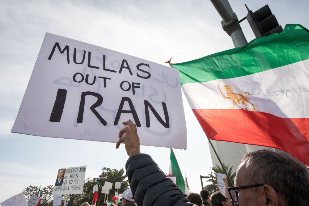 Iran's IRGC commander warns