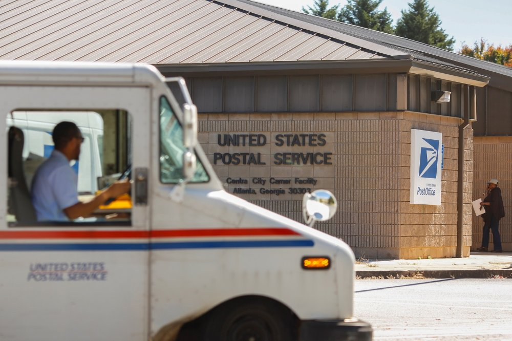 The U S  Postal Service Is Dying  Here Is How We Can Save It