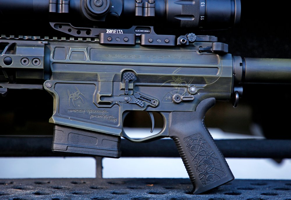 Here Is How To Pick The Best Survival Rifle For Hunting Or Self
