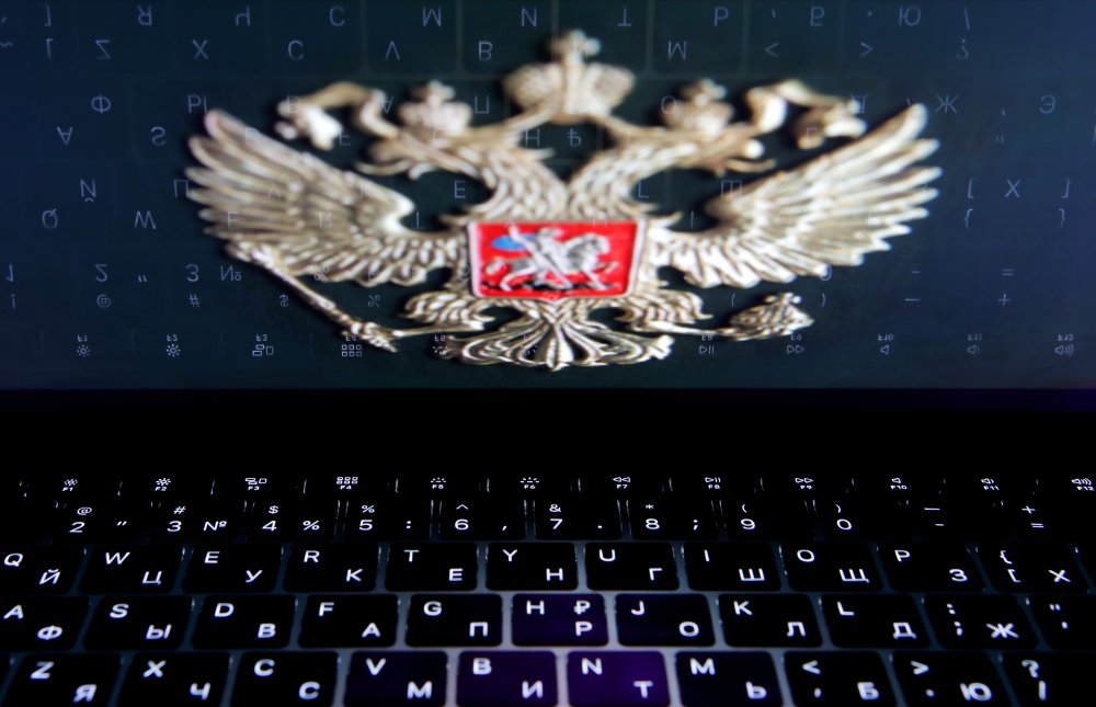 Is Russia Going to War Against the Internet? | The National