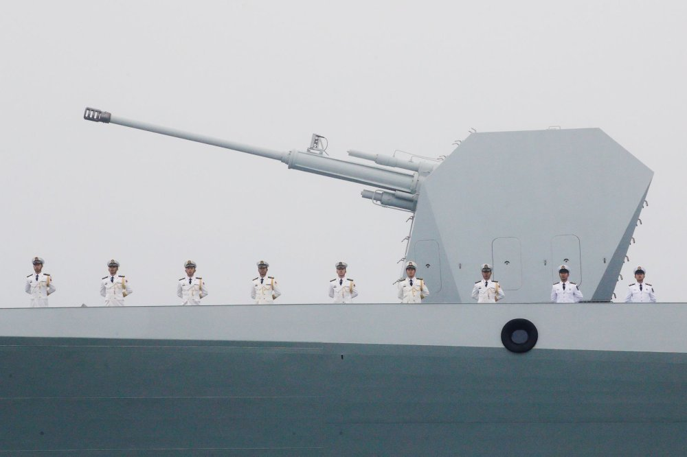 All of the Reasons China's Military Is a Paper Tiger | The
