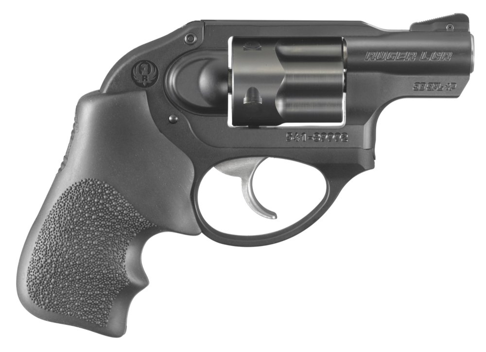 Legend: Why Ruger's LCR Revolver Is A Gun Like No Other