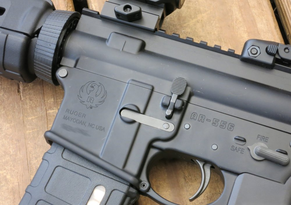 Gun Fact: You Can Legally Build an AR-15 of Glock Right in Your Own