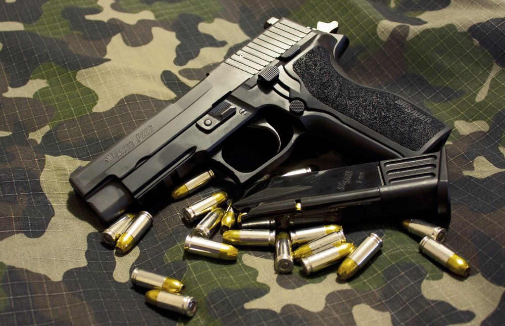 Shootout: Introducing the 5 Best 9mm Handguns and Hunting Rifles