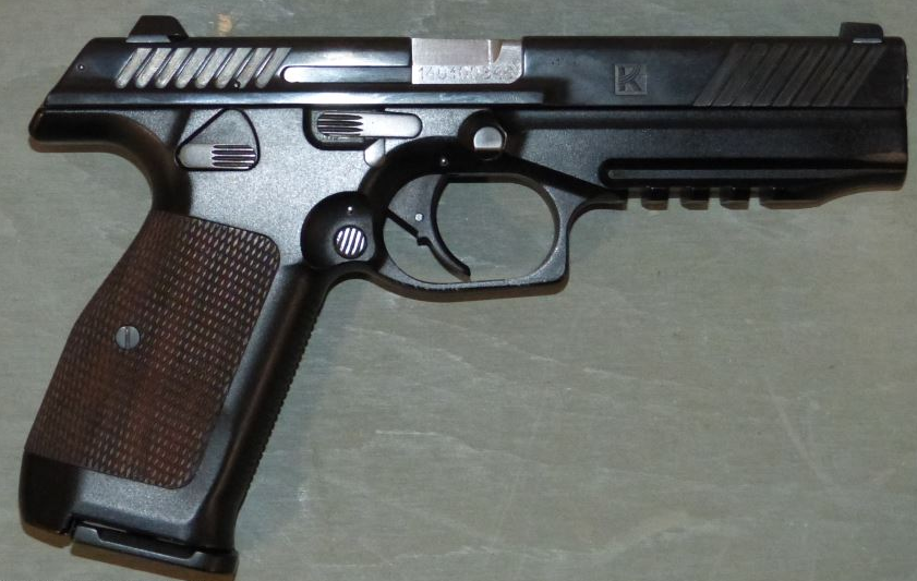 Will This Russian Handgun Become 'The AK-47 of Pistols'? | The