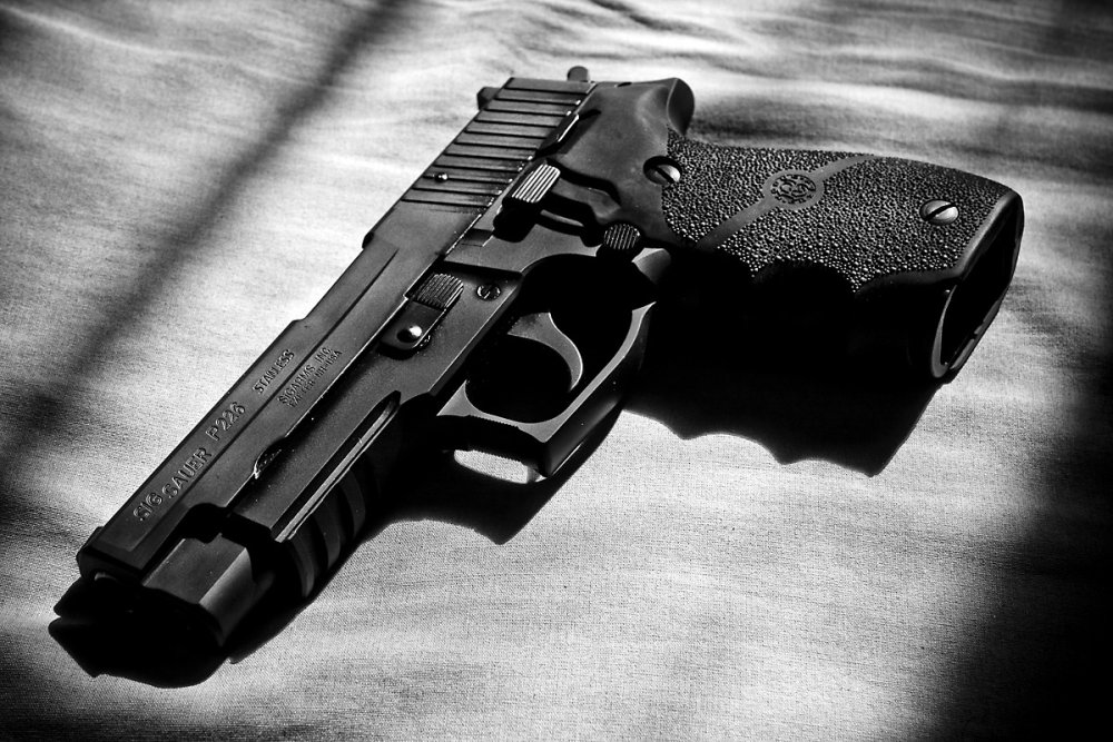 RANKED: These Are the Top 9mm Guns In All of the Land   The National