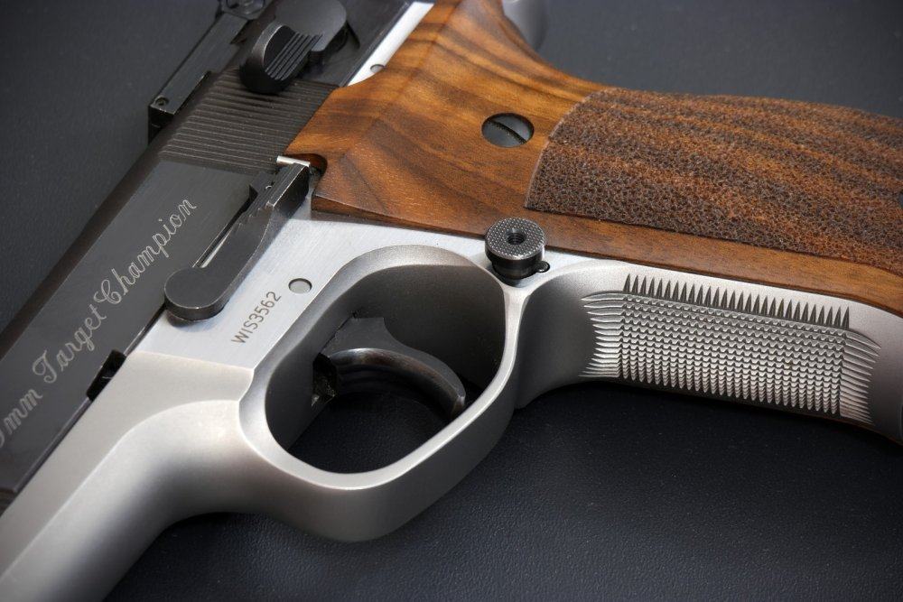The Best from Smith & Wesson: Top 5 Guns | The National Interest