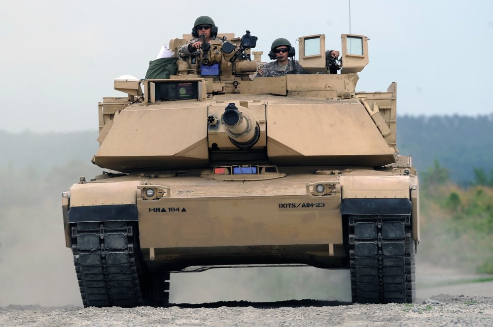 China Will Be Mad: Taiwan Will Get M1 Abrams Tanks from America (And