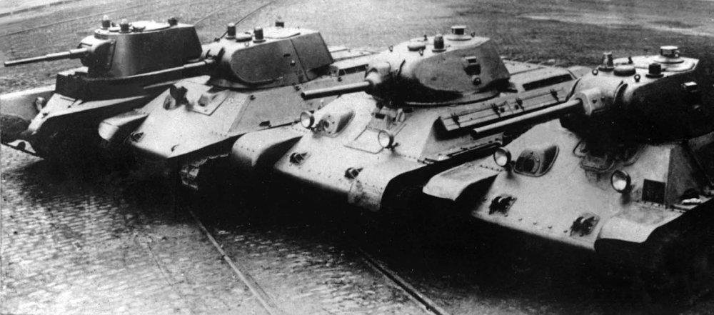 These Were World War II's Deadliest Tanks