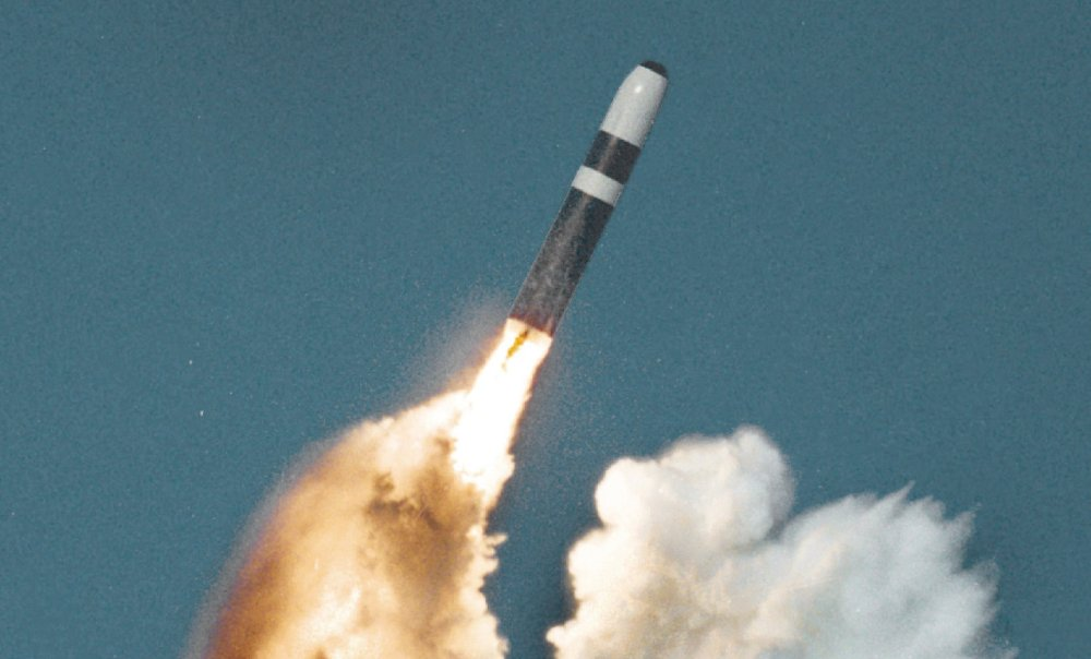By 2029, America Will Have a New ICBM That Can Launch a
