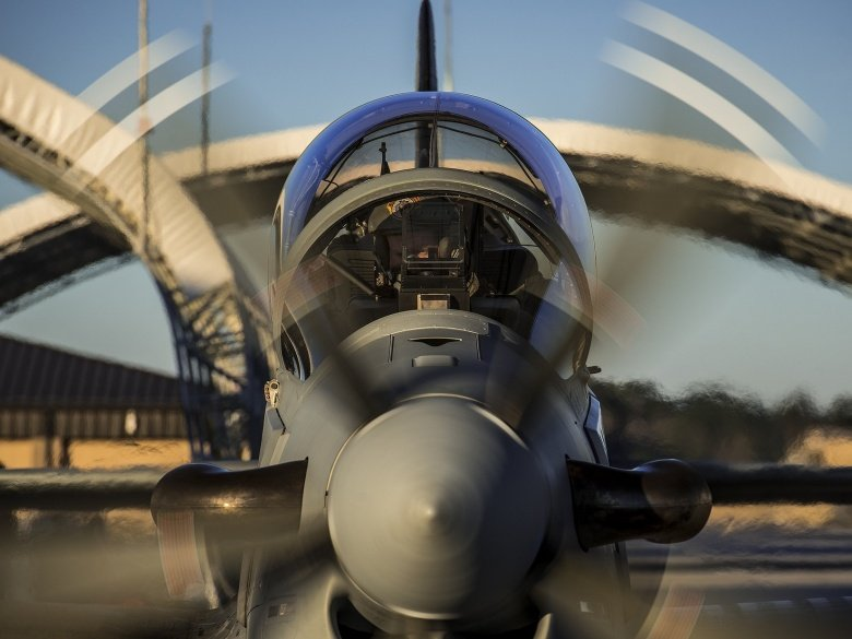 Yes, Really, Destroy ISIS With Turboprop Light Attack Aircraft | The
