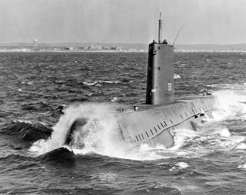 Conheça o USS Nautilus: O primeiro submarino nuclear dos EUA foi um divisor de águas