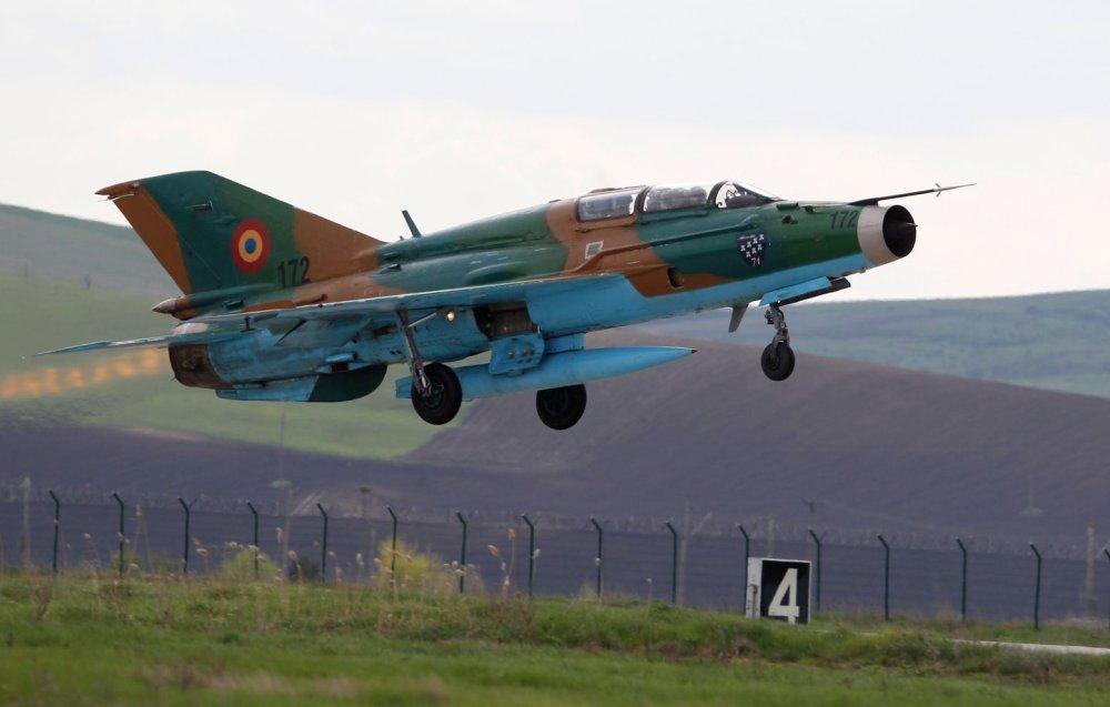 O MiG-21 pode continuar voando e combatendo por 100 anos