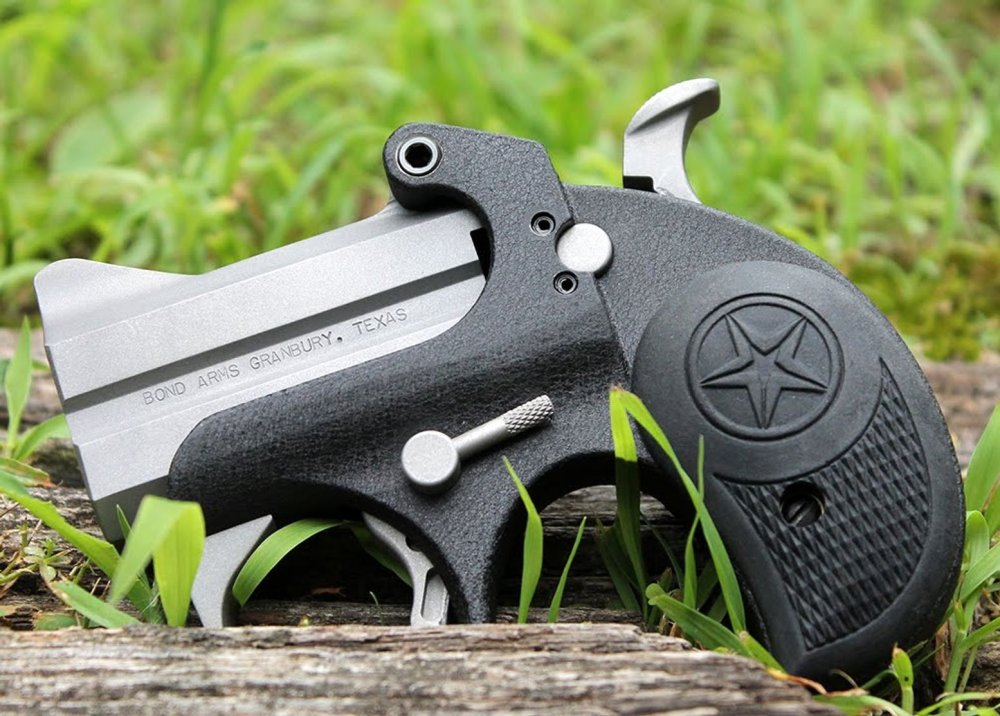 These Are the Top 10 Pocket Pistols for Home Defense Today