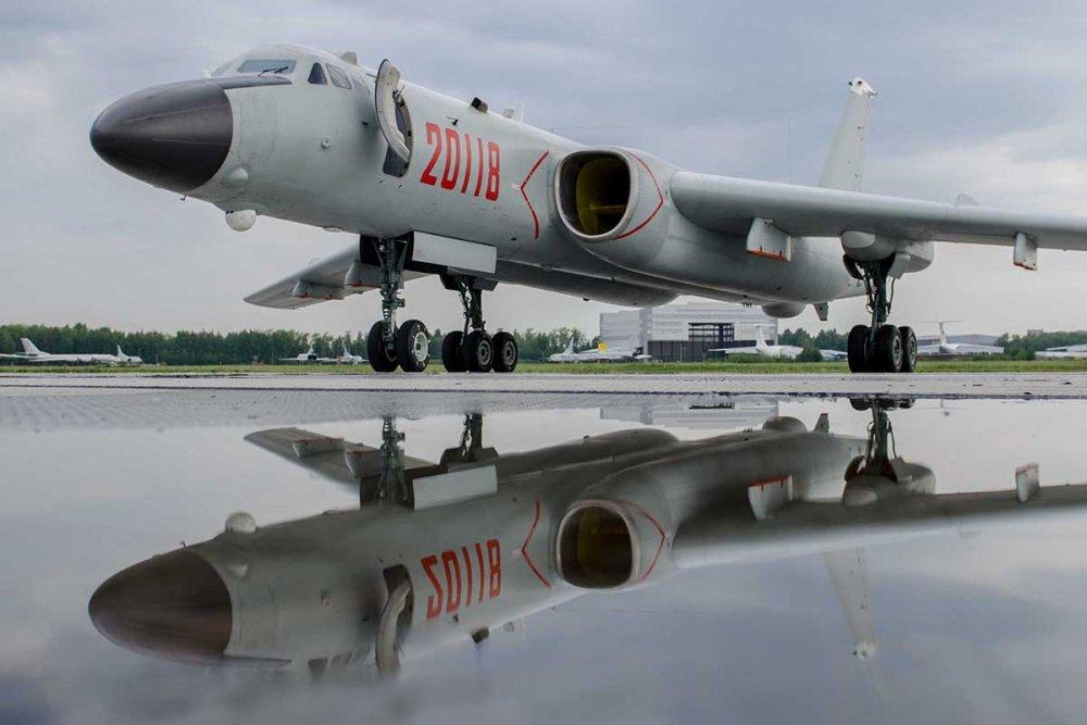 Resultado de imagen para Xian H-6N