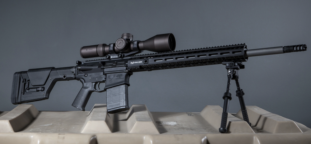 Could This Be the Most Powerful AR-15 On the Planet? | The