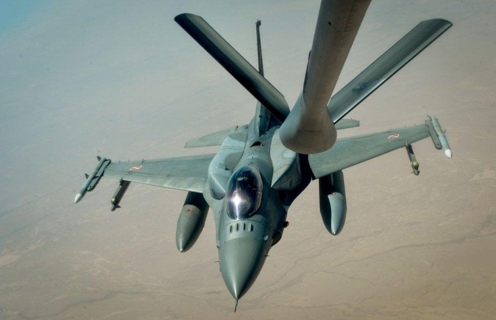 Death Match: Russia's New Su-35 Fighter vs America's F-15, F-16 and