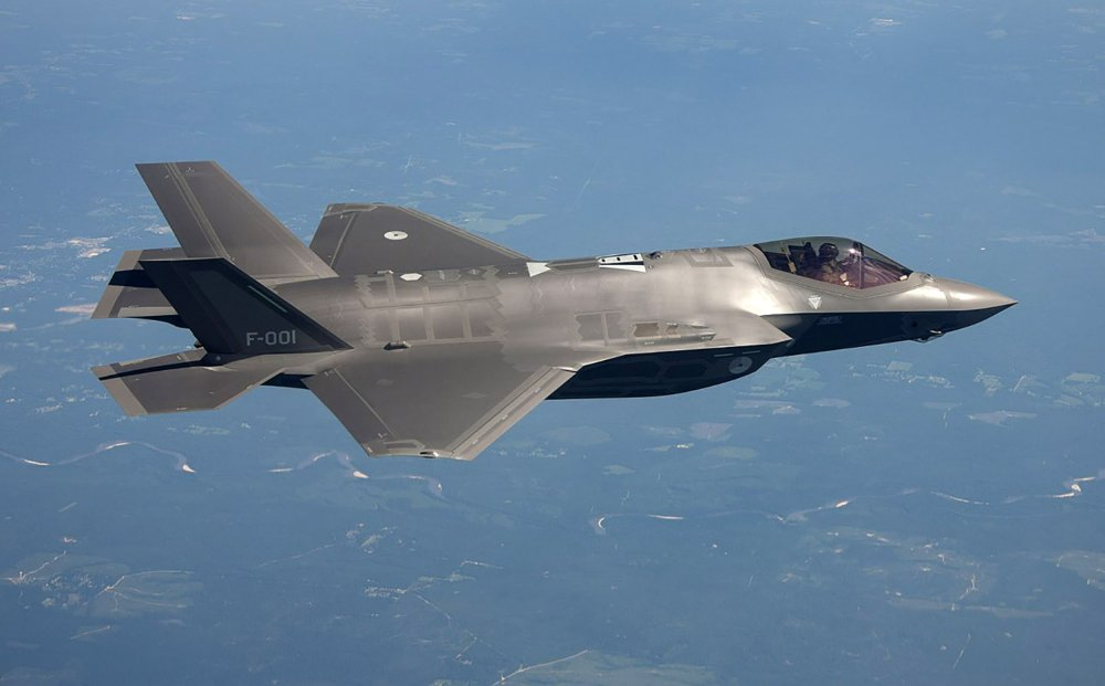 Is Turkey Getting Ready to Build Its Very Own Stealth Fighter? | The