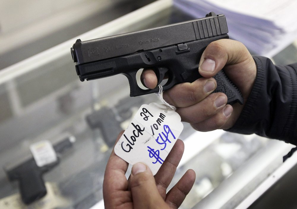 Glock 29: The Best Firearm on the Planet? | The National
