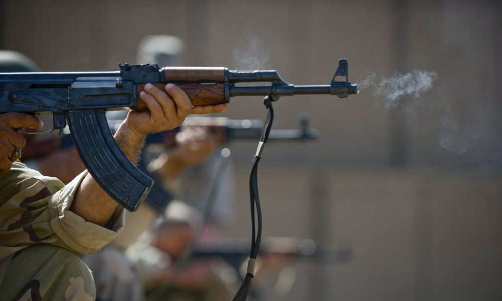 How Many Different AK-47s Are There? | The National Interest