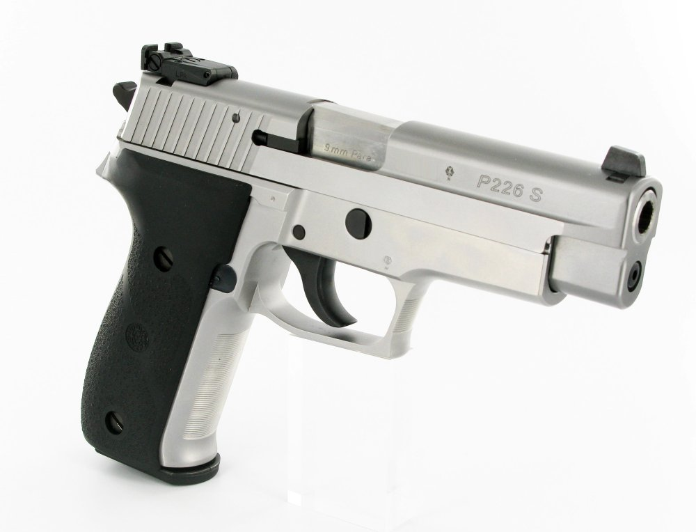 The 5 Best Sig Sauer Handguns on the Planet | The National Interest