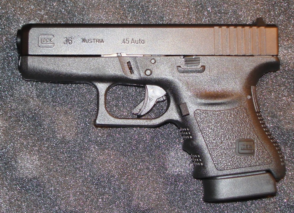 Why the G43 Glock Could Be the Most Dangerous Gun on the