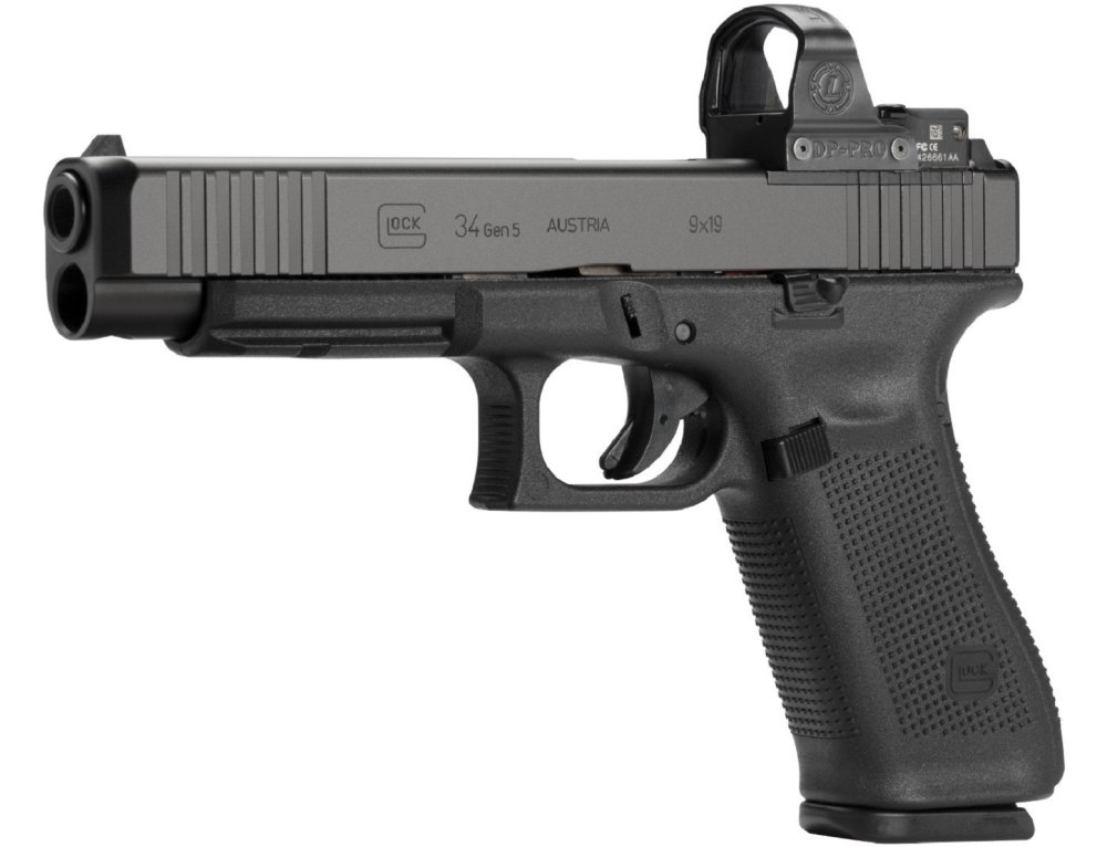 The Future of Glock Is Now: Why 5th Generation Glock Guns Are