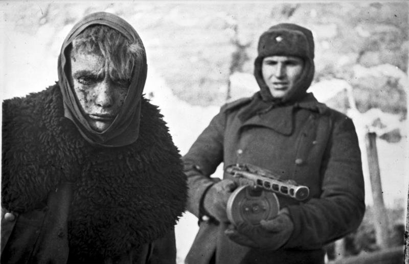 Revealed: The Tragic Story of the Italian Army that Froze to