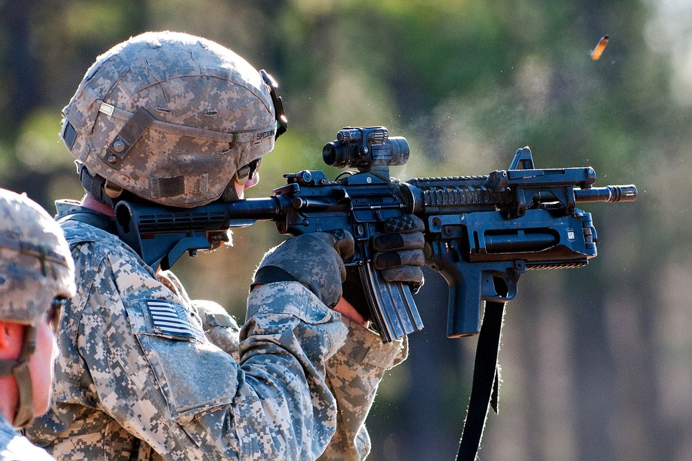 Here Are the 5 Most Deadly Rifles on Planet Earth   The