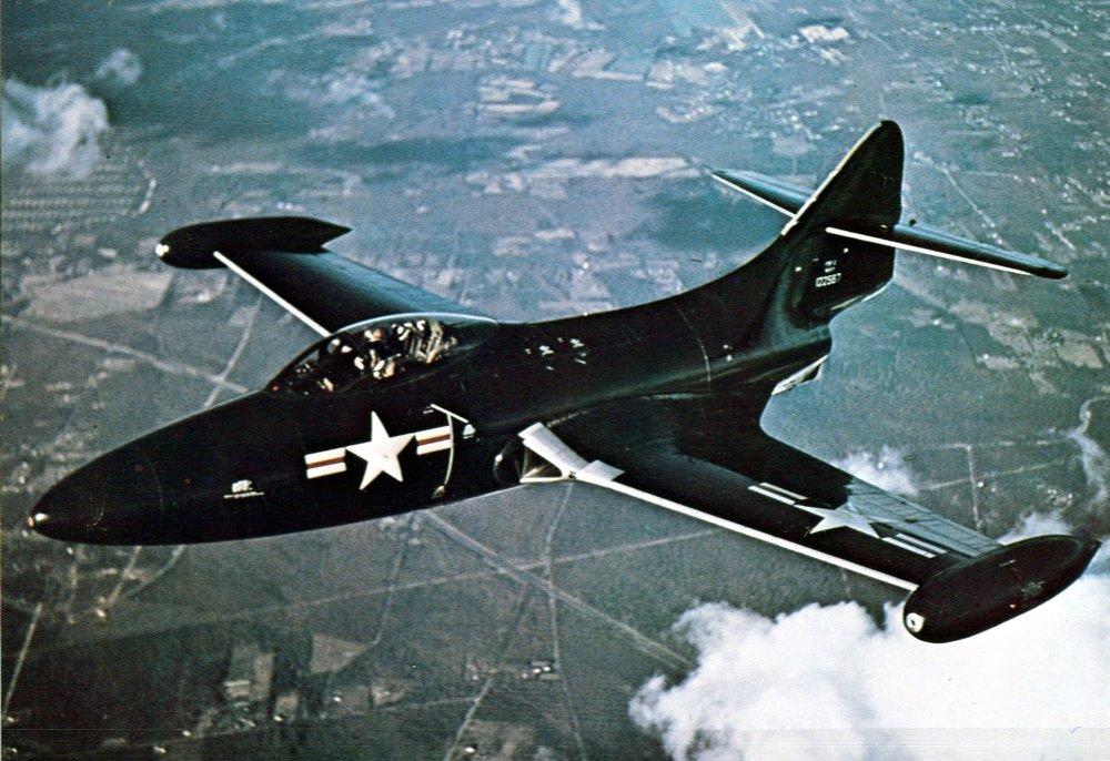 A Secret for 40 Years: Navy Jets Secretly Battled Russian