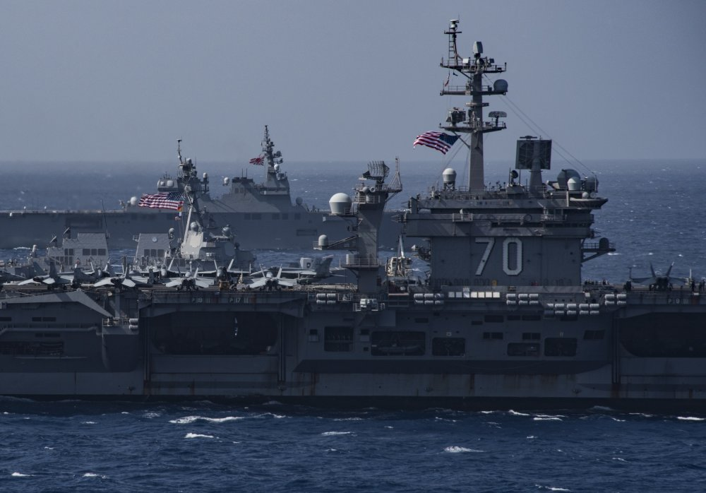 How China Would Invade and Conquer Taiwan (And Here's How to Stop It