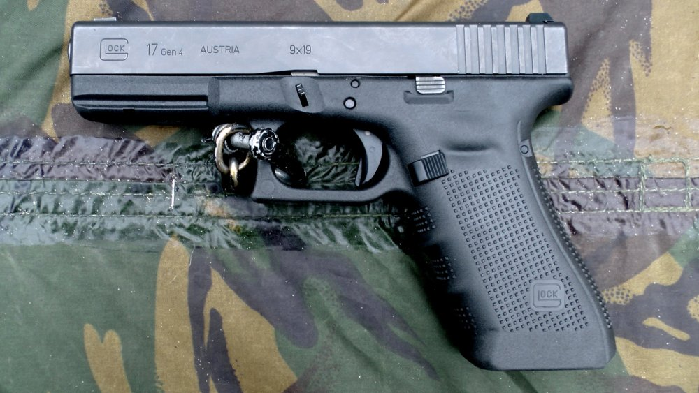 The Glock 19X: The Gun the Army Rejected Can Now Be Yours | The