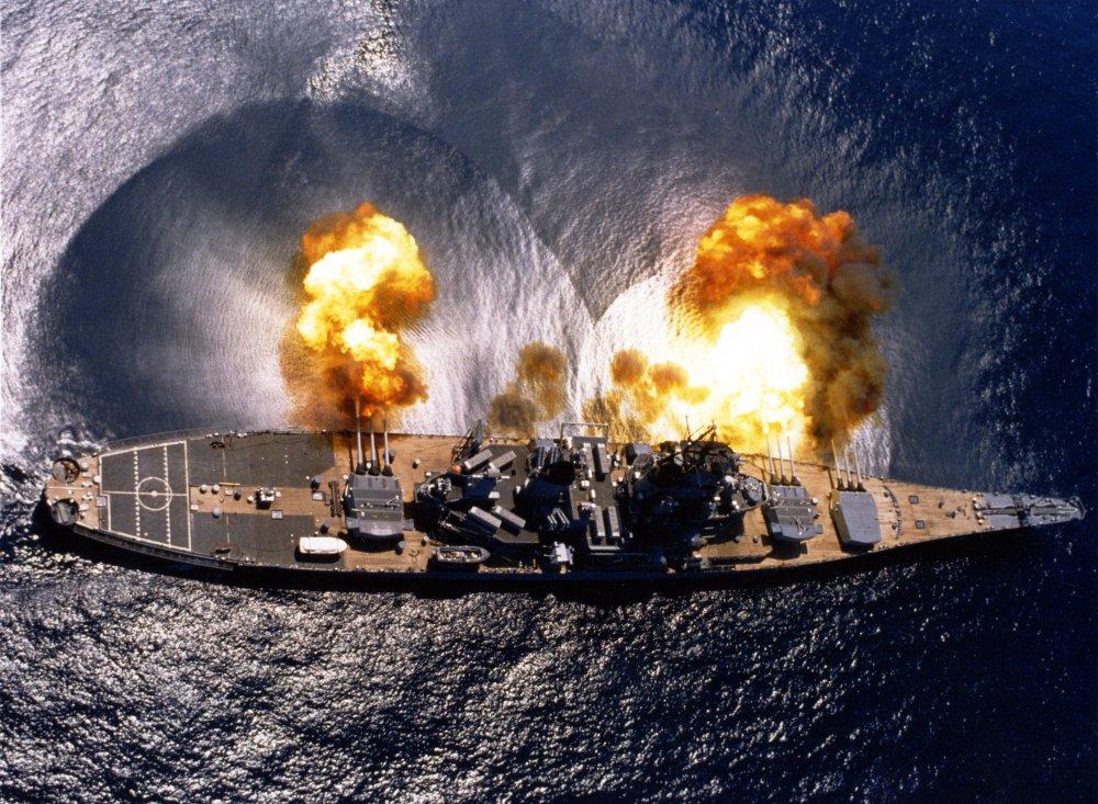 The Inside Story of Why Nazi Germany Never Built a Battleship Fleet