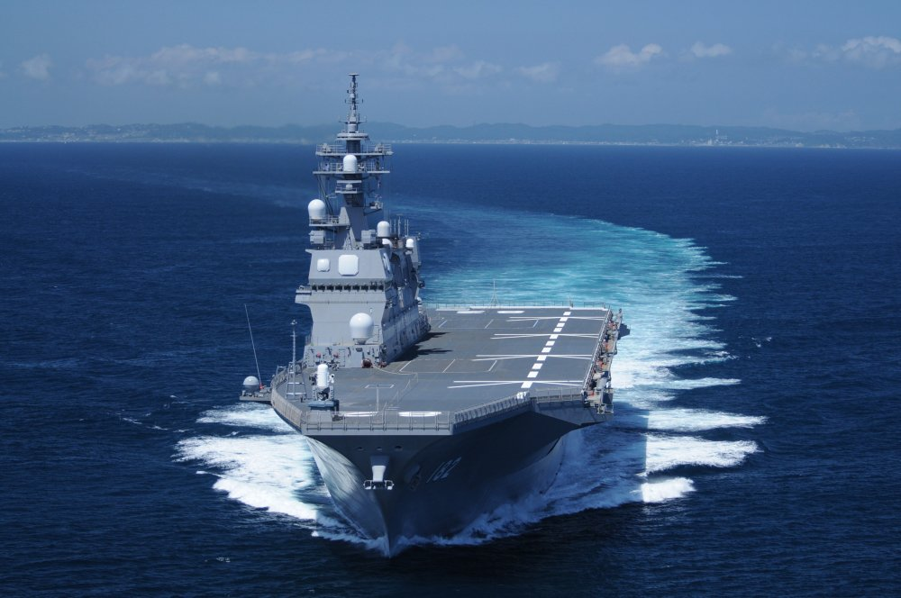Why Japan's Navy is the Best in Asia (And Not China) | The