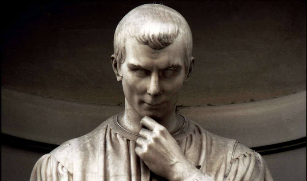 500 Years and Counting: Why the World Is Still Terrified by Machiavelli |  The National Interest