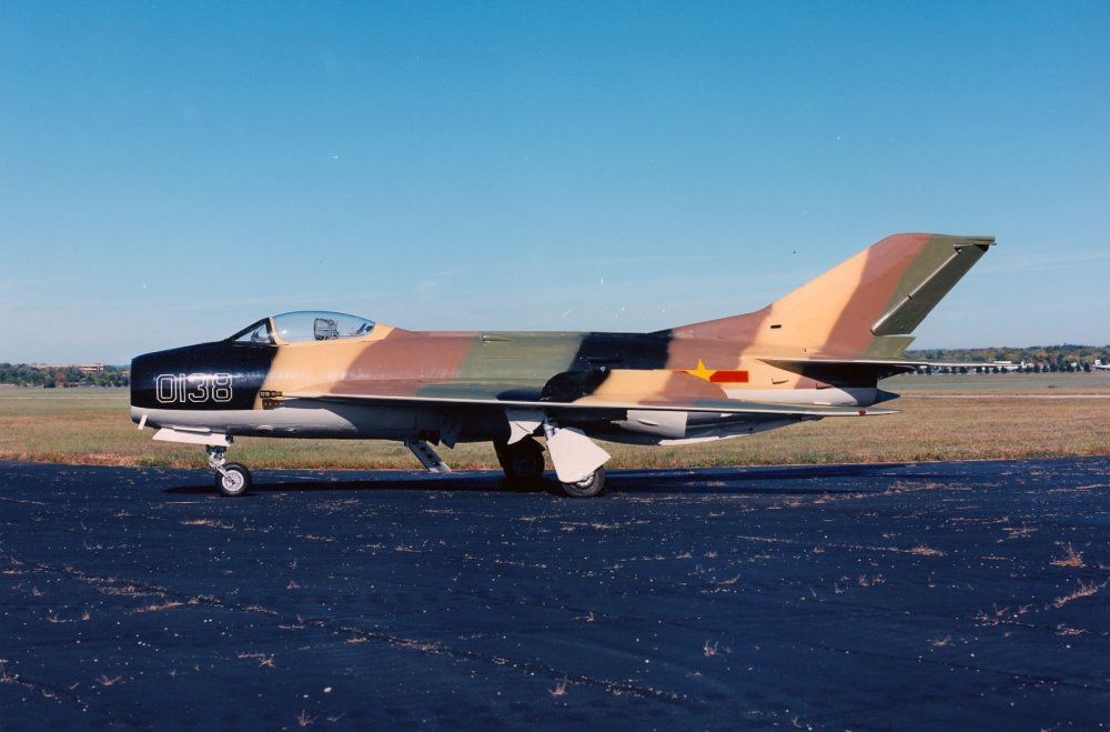 Why North Korea Still Loves the Ancient MiG-19 Fighter