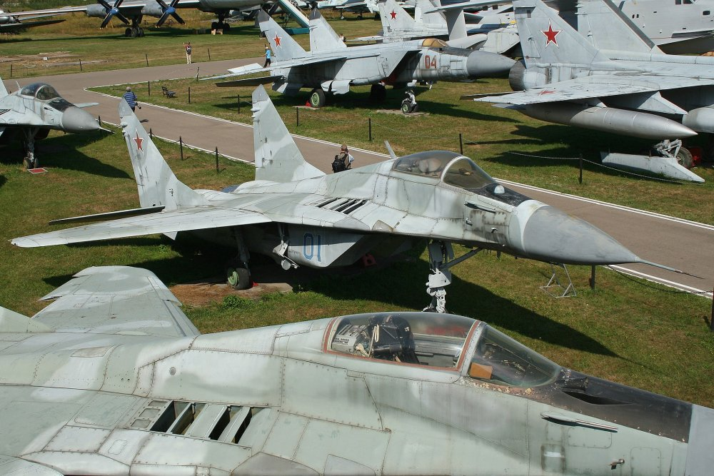 Is North Korea's Air Force a Big Threat or Totally Obsolete