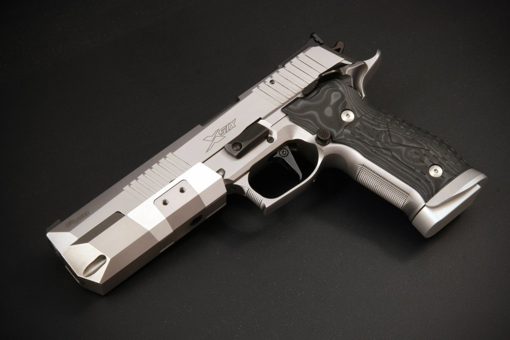 5 Best Handgun Makers on the Planet (Sig, Glock and Ruger Made the